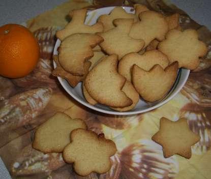 Weihnachtsplätzchen Teig Zum Ausstechen.Muttis Plätzchen Rezept