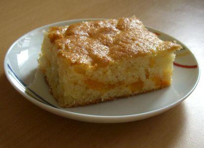 Fanta Mandarinen Kuchen